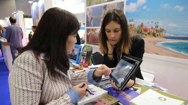 La WTM cierra la mejor edición para los destinos andaluces de la última década