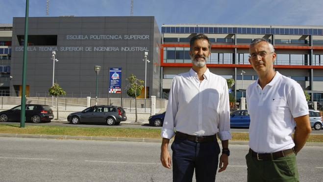 La Escuela de Ingenierías Industriales acude dividida a las elecciones para su nueva junta de centro