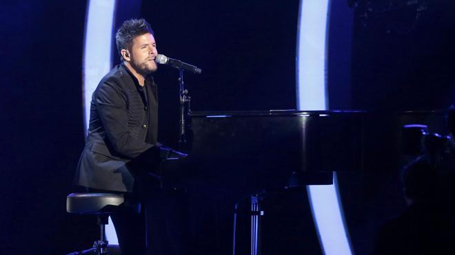 Los premios Grammy Latino se olvidan de los malagueños
