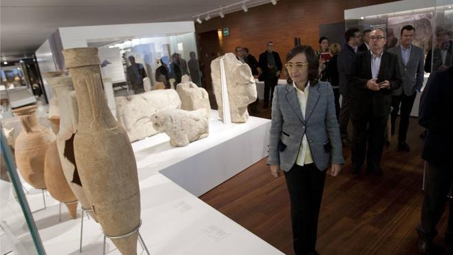Málaga cierra el círculo de su oferta museística con la apertura de la Aduana el 12 de diciembre