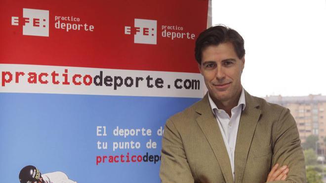 Málaga va con Raúl Chapado