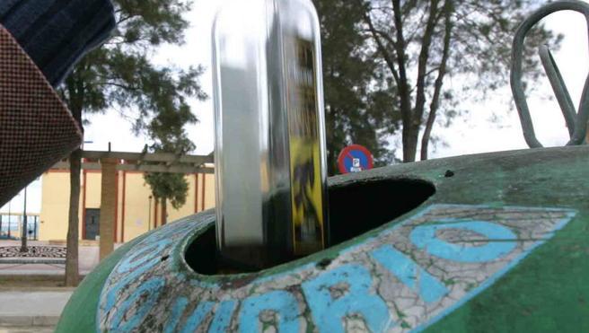 Ecovidrio premia a la Costa del Sol Occidental por superar los objetivos en recogida de vidrio