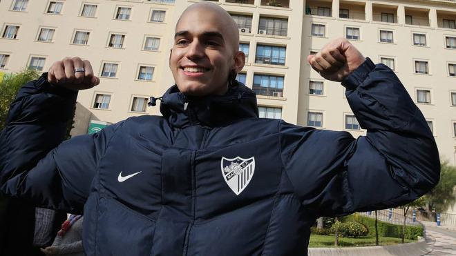 Pablo Ráez: «Hay que vivir día a día y que pase lo que tenga que pasar»