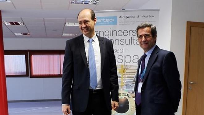 Aertec consigue un contrato para un nuevo aeropuerto colombiano por 1,6 millones de euros