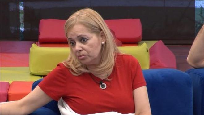 Espectadores de 'GH VIP' piden la expulsión de Emma Ozores por saltarse las normas