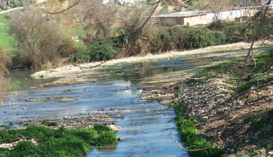 Resultado de imagen de fotos del rio guadiaro, diario sur