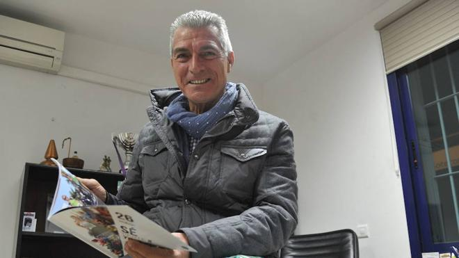 Manolo Sarria: «Hemos creado un sello de calidad»
