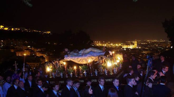 Agenda de actos cofrades en Málaga del viernes 3 al martes 7 de marzo