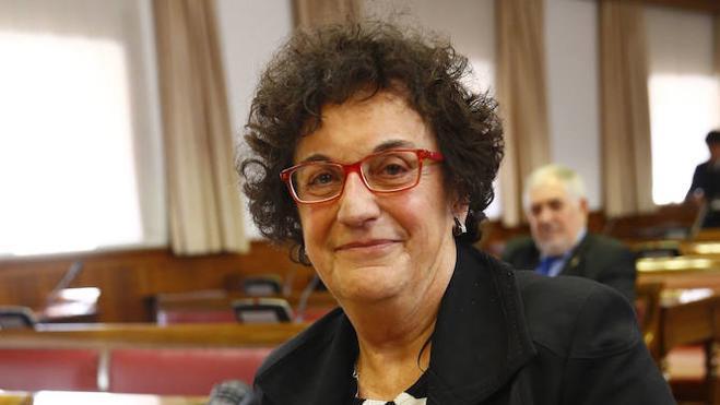 María Luisa Balaguer, catedrática de la UMA, nueva magistrada del Tribunal Constitucional