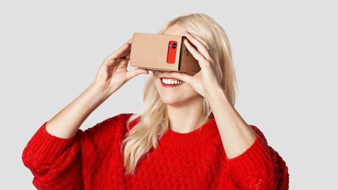 Cinco aplicaciones con las que familiarizarse con la realidad virtual