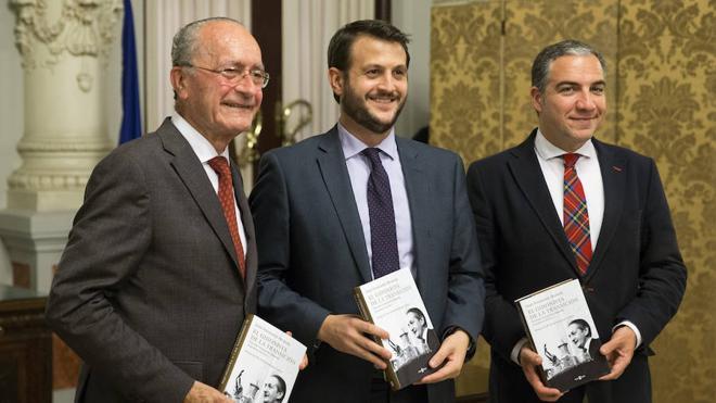 El capítulo perdido en la historia de la política española