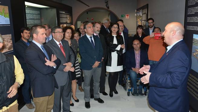 El Museo de Vélez-Málaga, Muvel, abre sus puertas con más 1.700 objetos de exposición