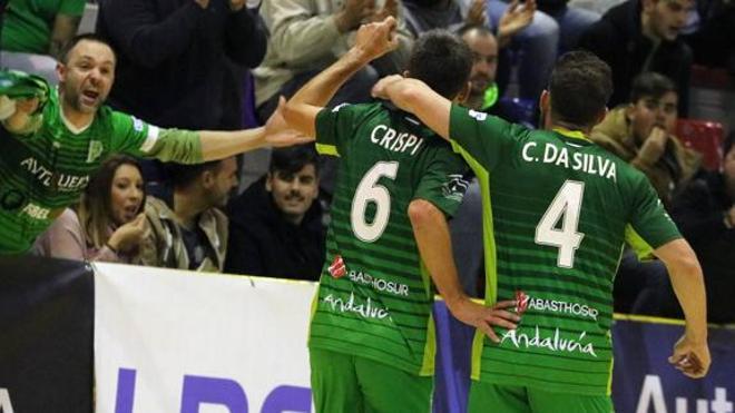 El UMA Antequera juega hoy en Murcia otra batalla por el ascenso directo