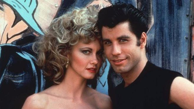 Los actores de 'Grease' planean el 40º aniversario