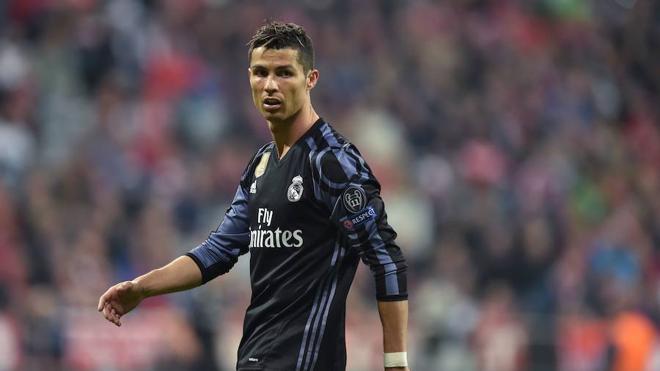 Cristiano Ronaldo, acusado de pagar presuntamente 258.000 euros para tapar una violación