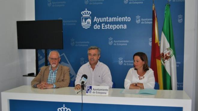 El Consistorio de Estepona financiará obras para eliminar barreras en hogares de familias sin recursos