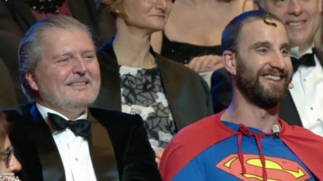 «En verano ponemos a volar a Dani Rovira como Superlópez»