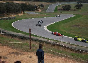 Circuito Ascari : La empresa propietaria del circuito ascari despedirá al por