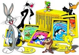Sur Te Ofrece Los Mejores Dibujos Animados De Looney Tunes Diario Sur