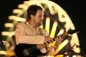 Jornada de fusión a ritmo de flamenco, reggae y jazz