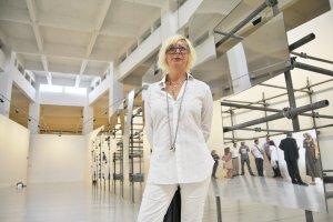 El arte provocativo de Monica Bonvicini se instala en el CAC