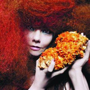 Björk encabeza la próxima edición del Primavera Sound