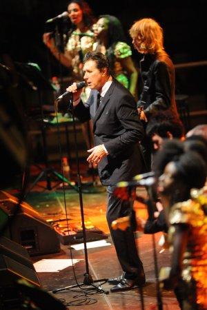 Bryan Ferry: la vida es sueño