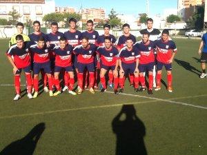 Contundente victoria del Fuengirola-Los Boliches